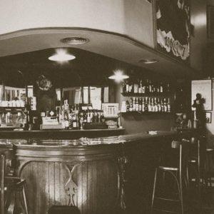 Café Zalacaín
