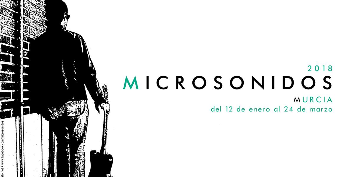 microsonidos cmon
