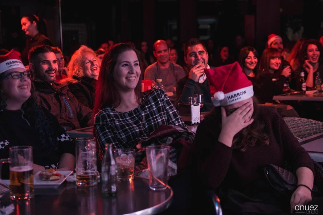 Murcia Comedy Club 4