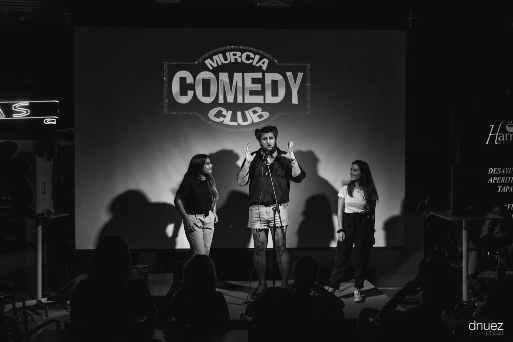 Murcia Comedy Club 5