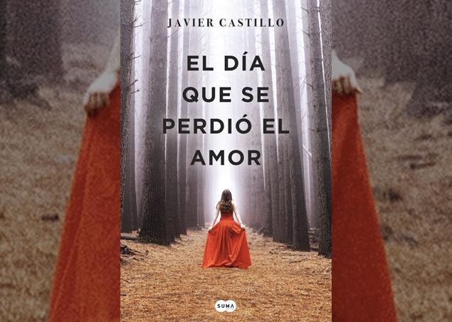 Javier Castillo Presenta El Día Que Se Perdió El Amor En Murcia C Mon Murcia