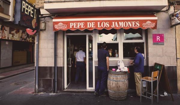 Pepe de los Jamones
