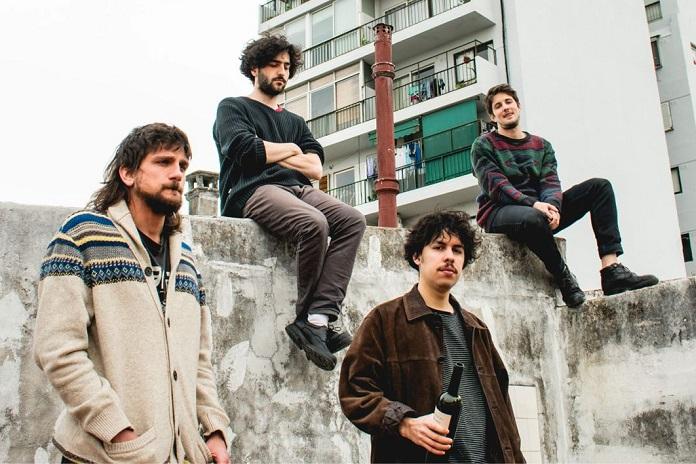 Los argentinos Tobogán Andaluz cruzan el charco por primera vez y actuarán en Murcia - C'Mon Murcia